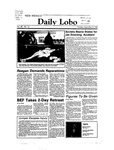 New Mexico Daily Lobo, Volume 088, No 12, 9/6/1983