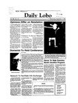 New Mexico Daily Lobo, Volume 088, No 13, 9/7/1983