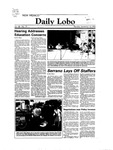 New Mexico Daily Lobo, Volume 088, No 19, 9/15/1983