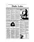 New Mexico Daily Lobo, Volume 088, No 22, 9/20/1983