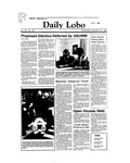 New Mexico Daily Lobo, Volume 088, No 23, 9/21/1983