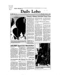 New Mexico Daily Lobo, Volume 088, No 34, 10/6/1983