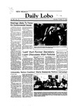 New Mexico Daily Lobo, Volume 088, No 41, 10/17/1983 by University of New Mexico