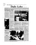 New Mexico Daily Lobo, Volume 088, No 55, 11/4/1983