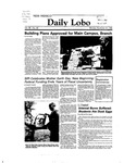 New Mexico Daily Lobo, Volume 088, No 66, 11/21/1983