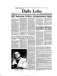 New Mexico Daily Lobo, Volume 088, No 71, 11/30/1983