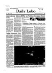New Mexico Daily Lobo, Volume 088, No 78, 1/18/1984