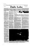 New Mexico Daily Lobo, Volume 088, No 78, 1/18/1984