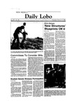 New Mexico Daily Lobo, Volume 088, No 89, 2/2/1984 by University of New Mexico