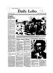 New Mexico Daily Lobo, Volume 088, No 102, 2/21/1984