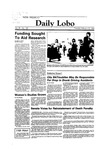 New Mexico Daily Lobo, Volume 088, No 104, 2/23/1984