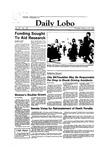New Mexico Daily Lobo, Volume 088, No 104, 2/23/1984