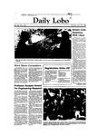 New Mexico Daily Lobo, Volume 088, No 141, 4/23/1984 by University of New Mexico