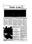New Mexico Daily Lobo, Volume 088, No 146, 5/2/1984