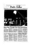 New Mexico Daily Lobo, Volume 088, No 147, 5/7/1984 by University of New Mexico