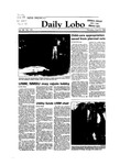 New Mexico Daily Lobo, Volume 088, No 150, 6/14/1984 by University of New Mexico