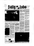 New Mexico Daily Lobo, Volume 088, No 156, 7/26/1984 by University of New Mexico