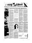 New Mexico Daily Lobo, Volume 089, No 1, 8/13/1984 by University of New Mexico