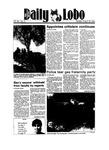 New Mexico Daily Lobo, Volume 089, No 2, 8/20/1984