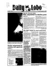New Mexico Daily Lobo, Volume 089, No 6, 8/24/1984