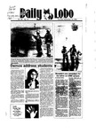 New Mexico Daily Lobo, Volume 089, No 19, 9/13/1984