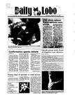 New Mexico Daily Lobo, Volume 089, No 24, 9/20/1984 by University of New Mexico