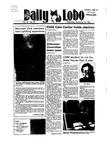 New Mexico Daily Lobo, Volume 089, No 28, 9/26/1984