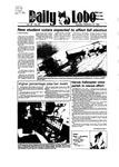 New Mexico Daily Lobo, Volume 089, No 29, 9/27/1984