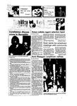 New Mexico Daily Lobo, Volume 089, No 50, 10/26/1984 by University of New Mexico