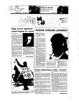 New Mexico Daily Lobo, Volume 089, No 51, 10/29/1984 by University of New Mexico