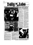 New Mexico Daily Lobo, Volume 089, No 69, 11/27/1984 by University of New Mexico