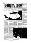 New Mexico Daily Lobo, Volume 089, No 73, 12/5/1984 by University of New Mexico