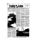 New Mexico Daily Lobo, Volume 089, No 77, 1/14/1985