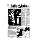 New Mexico Daily Lobo, Volume 089, No 79, 1/16/1985
