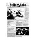 New Mexico Daily Lobo, Volume 089, No 82, 1/21/1985