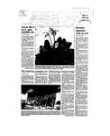 New Mexico Daily Lobo, Volume 089, No 87, 1/28/1985