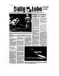 New Mexico Daily Lobo, Volume 089, No 92, 2/4/1985