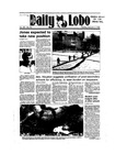 New Mexico Daily Lobo, Volume 089, No 93, 2/5/1985