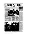 New Mexico Daily Lobo, Volume 089, No 94, 2/6/1985