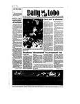 New Mexico Daily Lobo, Volume 089, No 96, 2/8/1985