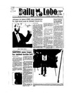 New Mexico Daily Lobo, Volume 089, No 97, 2/11/1985