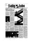 New Mexico Daily Lobo, Volume 089, No 99, 2/13/1985