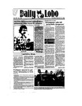 New Mexico Daily Lobo, Volume 089, No 100, 2/14/1985 by University of New Mexico