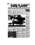 New Mexico Daily Lobo, Volume 089, No 105, 2/21/1985 by University of New Mexico