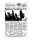 New Mexico Daily Lobo, Volume 089, No 126, 4/1/1985