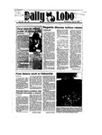 New Mexico Daily Lobo, Volume 089, No 128, 4/3/1985