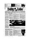 New Mexico Daily Lobo, Volume 089, No 131, 4/8/1985