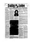 New Mexico Daily Lobo, Volume 089, No 132, 4/9/1985