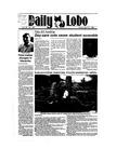New Mexico Daily Lobo, Volume 089, No 135, 4/12/1985