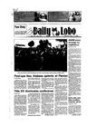 New Mexico Daily Lobo, Volume 089, No 136, 4/15/1985